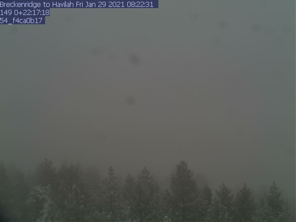 Breckenridge WebCam #4 - Walker Basin