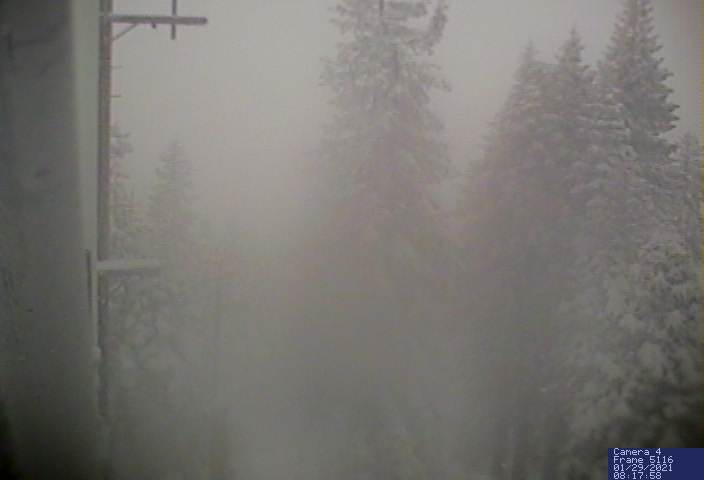 Park Ridge WebCam #3 - East toward Shell Mtn.