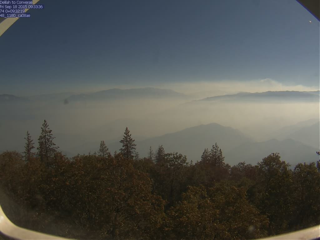 Park Ridge WebCam #4 - Big Baldy